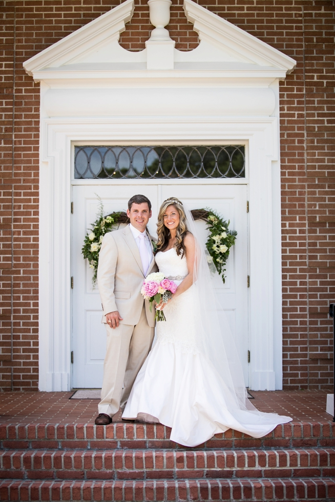 Post image for Kandace & Jordan {The Riverside Club}