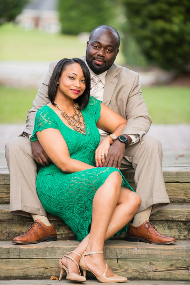 Post image for Angelica & Brian {Engagement Session}