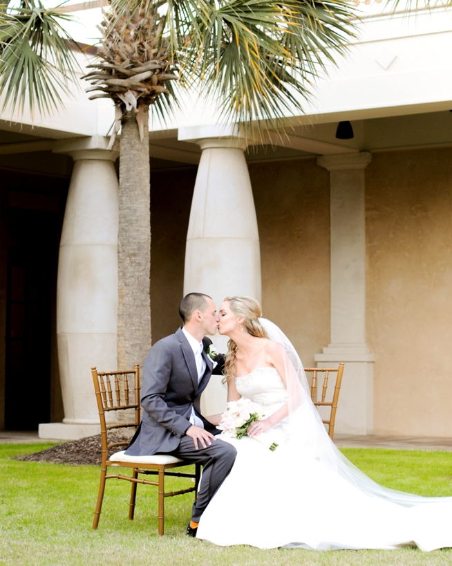 Post image for Madison & Adam {North Beach Plantation}