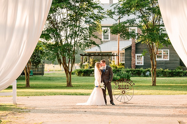 Post image for Heidi & Kurt {Thompson Farm}