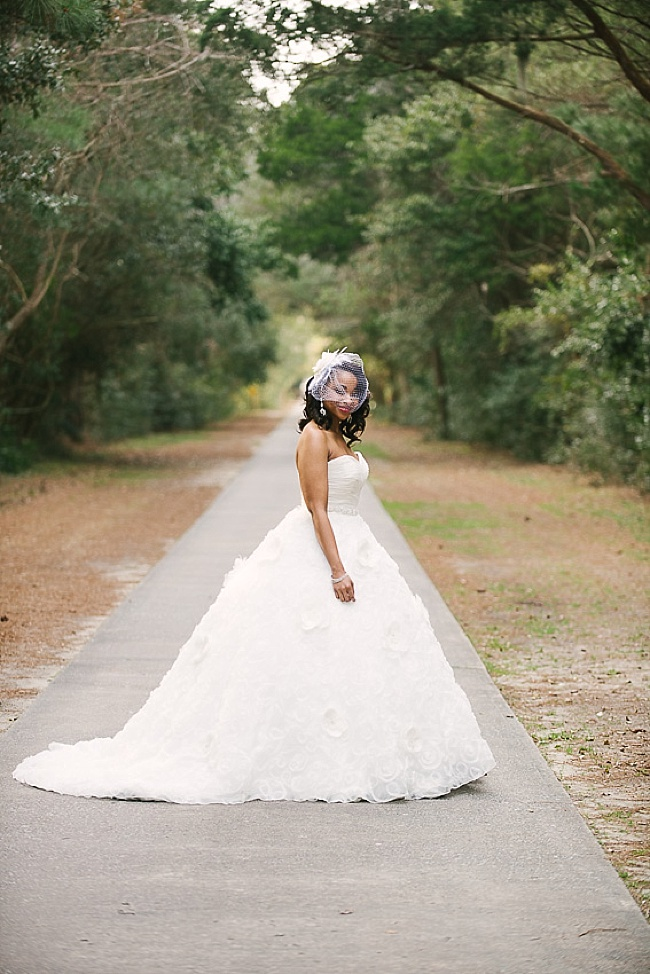 Post image for Angelica {Bridal Session}