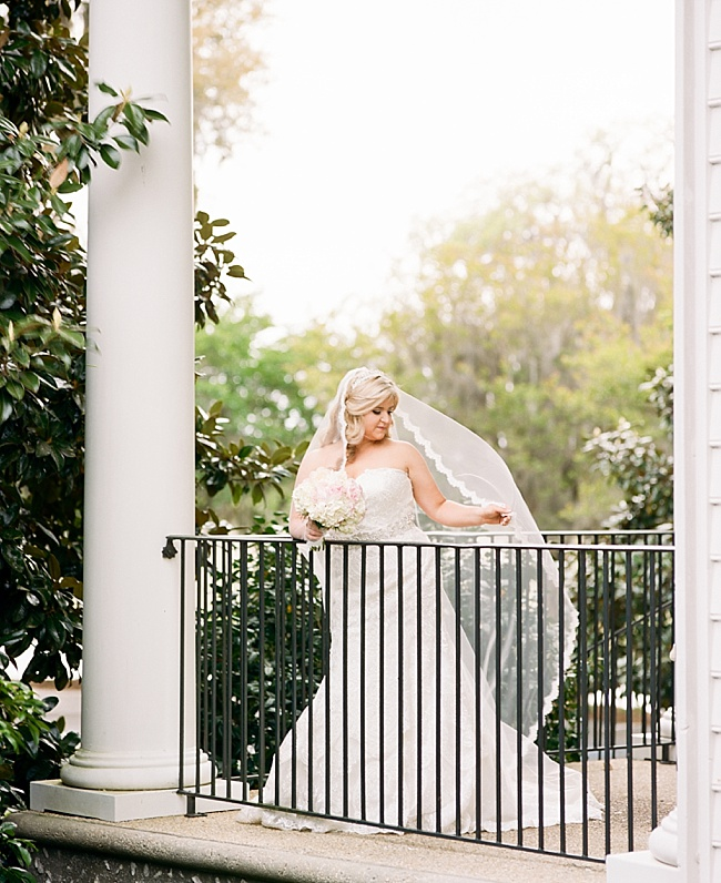 Post image for Anne Marie {Bridal Session}