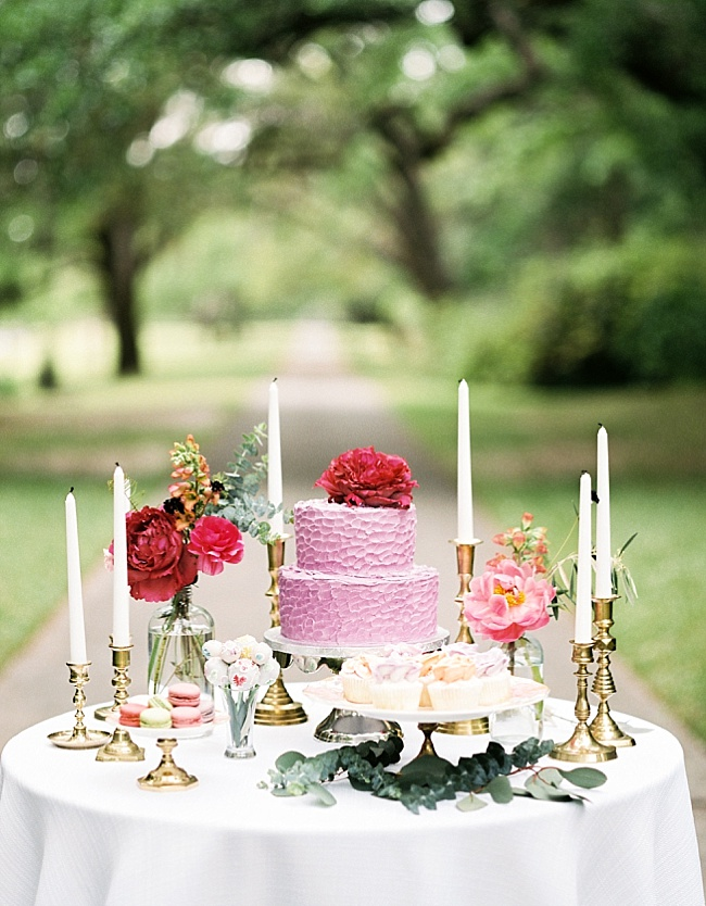 Post image for Styled Shoot {Smells Like Peonies Events}