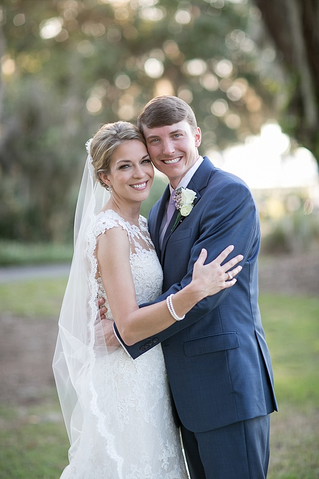 Post image for Katie & Taylor {Heritage Plantation}