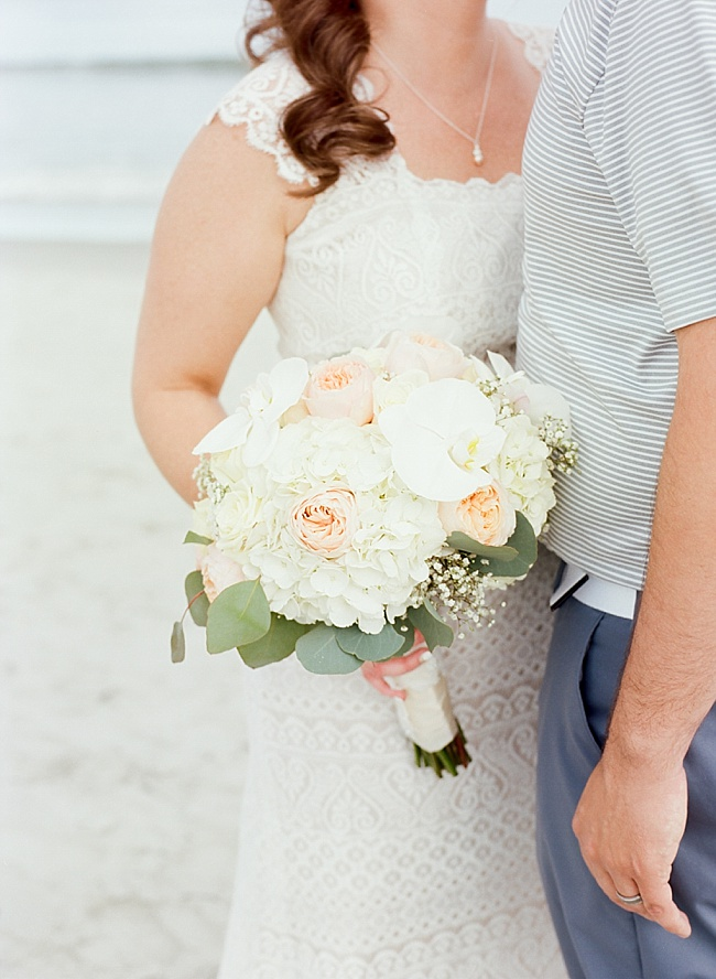 Post image for Laurel & Jesse {Kingston Plantation}
