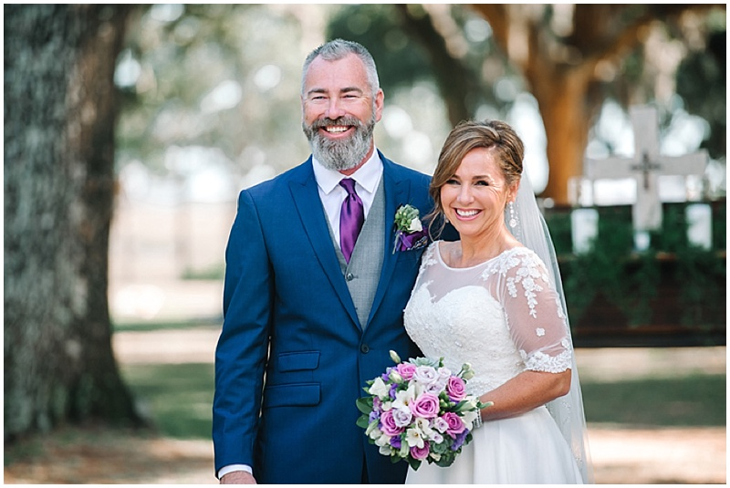 Post image for Deanne & Jim {Sunnyside Plantation}