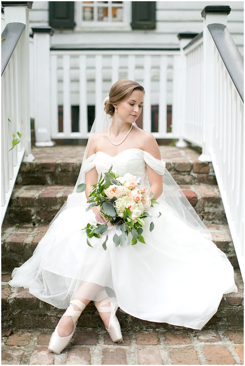 Post image for Shannon {Bridal Session}
