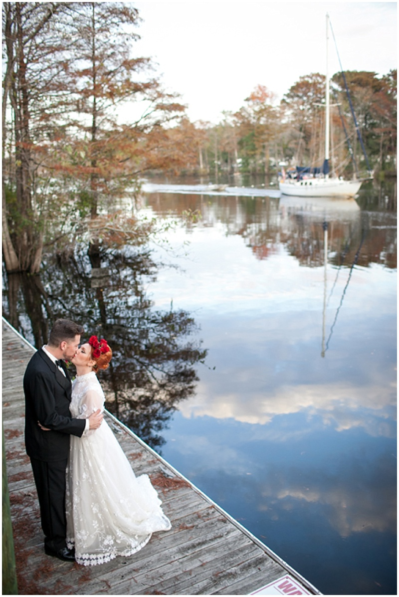 Post image for Erin & Eric {The Cooper House}