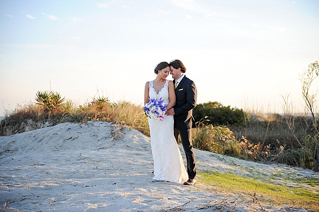 Post image for Carly & Ryan {The Dunes Club}
