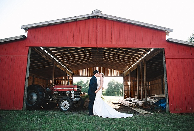 Post image for Madeline & Josh {Wildberry Farm}