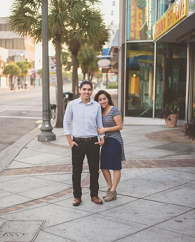 Post image for Letsy & Herson {Engagement Session}