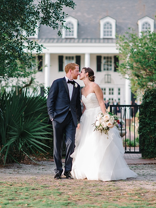 Post image for Lauren & Jonathan {Pine Lakes Country Club}
