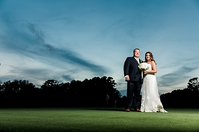 Post image for Kylie & Joey {Litchfield Country Club}