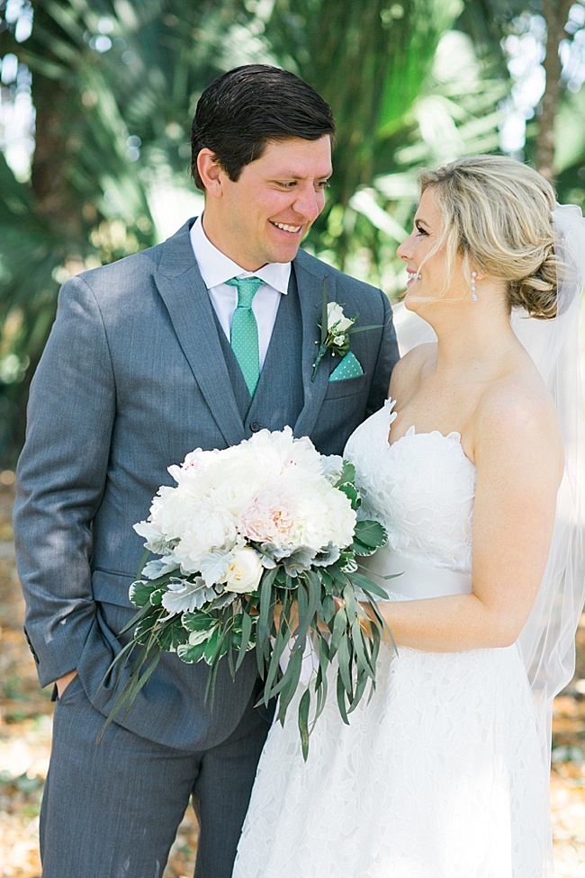 Post image for Paige & Andrew {Dunes Golf & Beach Club}