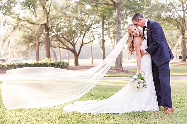 Post image for Lacy & Kyle {Pawleys Plantation}
