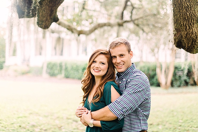 Post image for Mckenzie & Drew {Engagement Session}