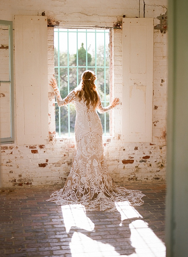 Post image for Shyla {Bridal Session}