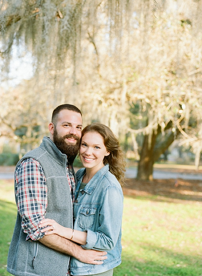 Post image for Laurin & Ryden {Engagement Session}