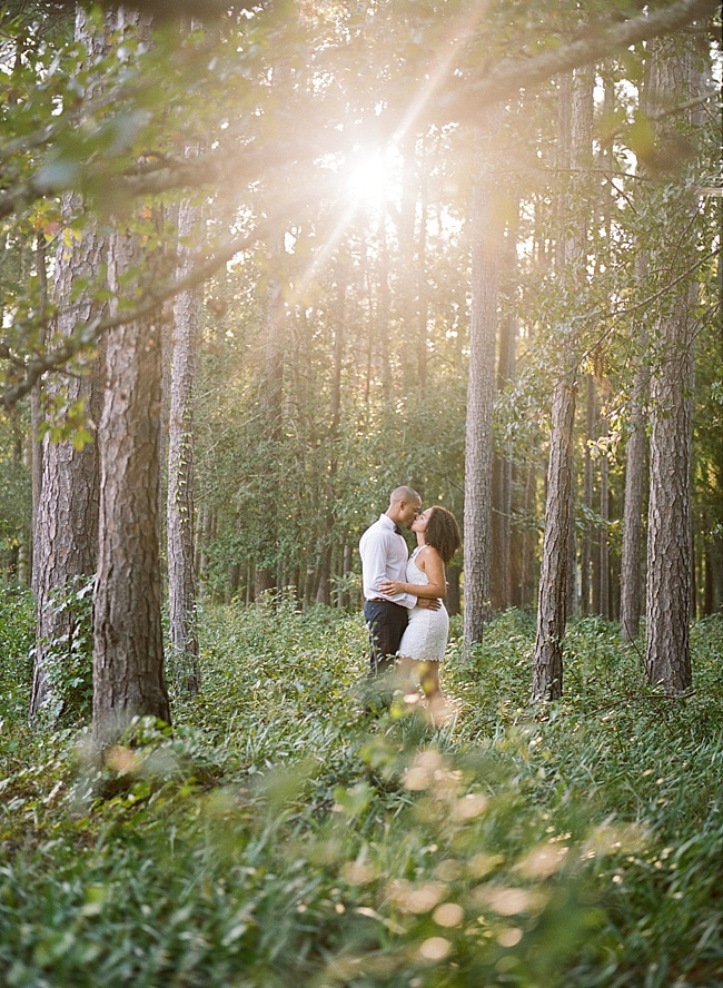 Post image for Alissa & Reggie {Engagement Session}