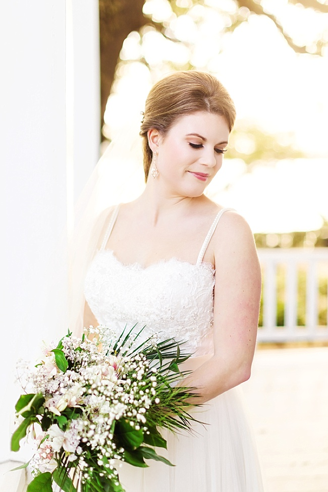 Post image for Morgan {Bridal Session}